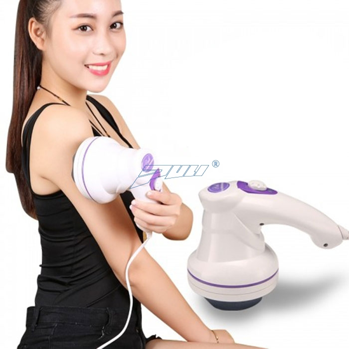 máy massage bụng cầm tay Puli PL-602
