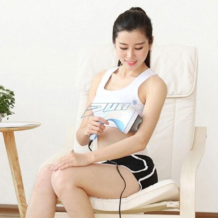 máy massage bụng giảm mỡ Puli PL-603AC4