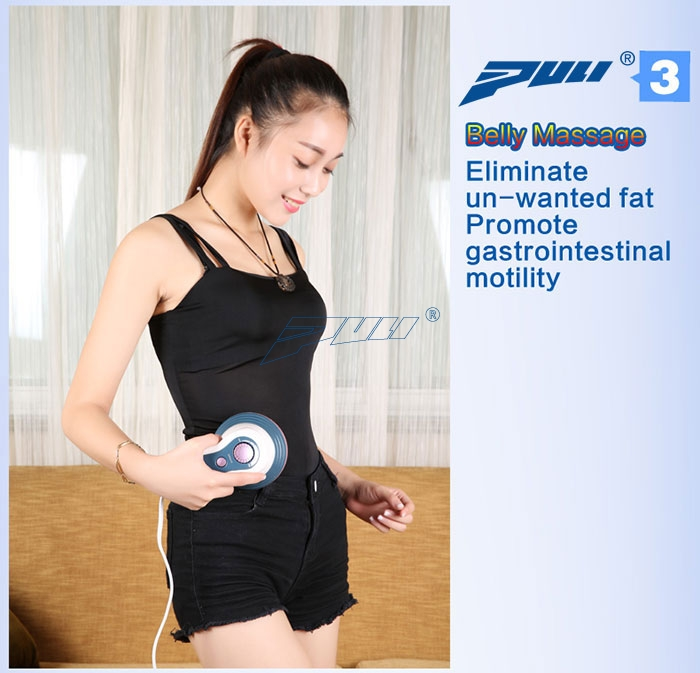máy massage bụng cầm tay Puli PL-605
