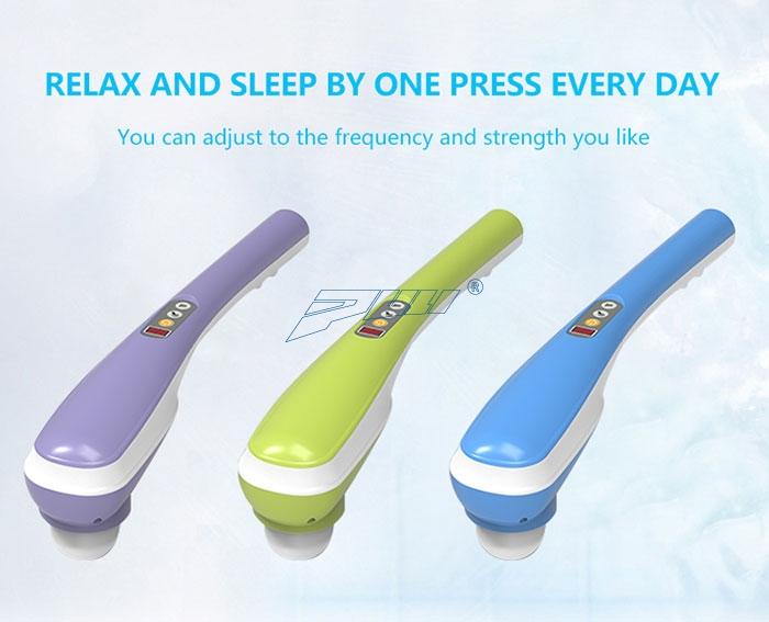 Máy massage Puli PL-613DC3