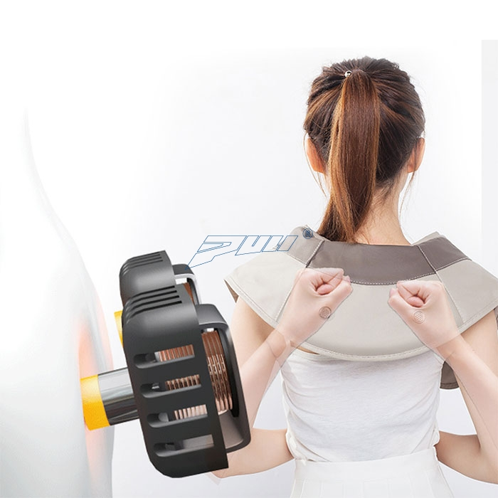 Máy massage cổ vai gáy PULI PL-902/903
