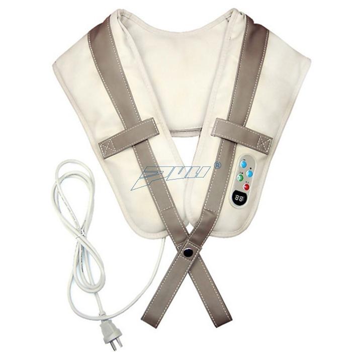 Máy masage cổ vai gáy thiết kế nhỏ gọn PULI PL-902/903