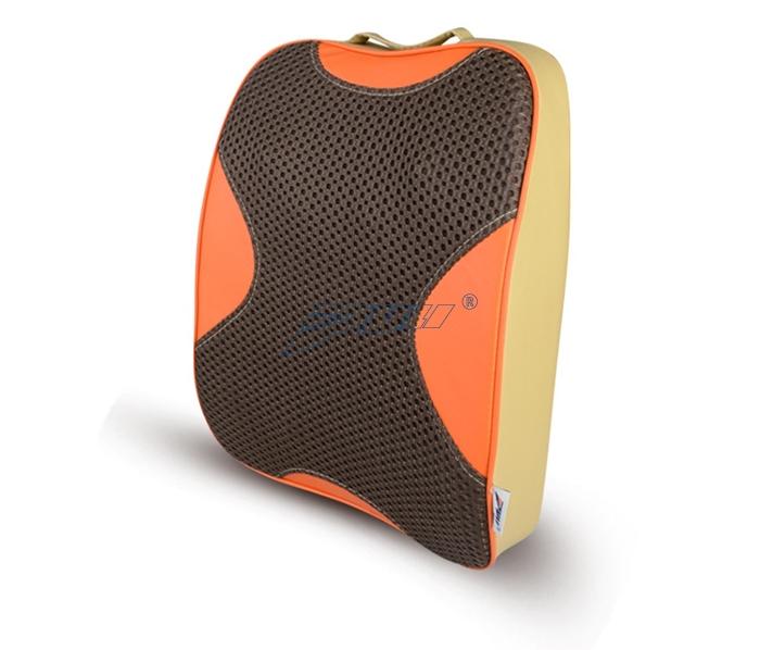 Máy masage lưng Puli PL-803A-W hỗ trợ đau nhức
