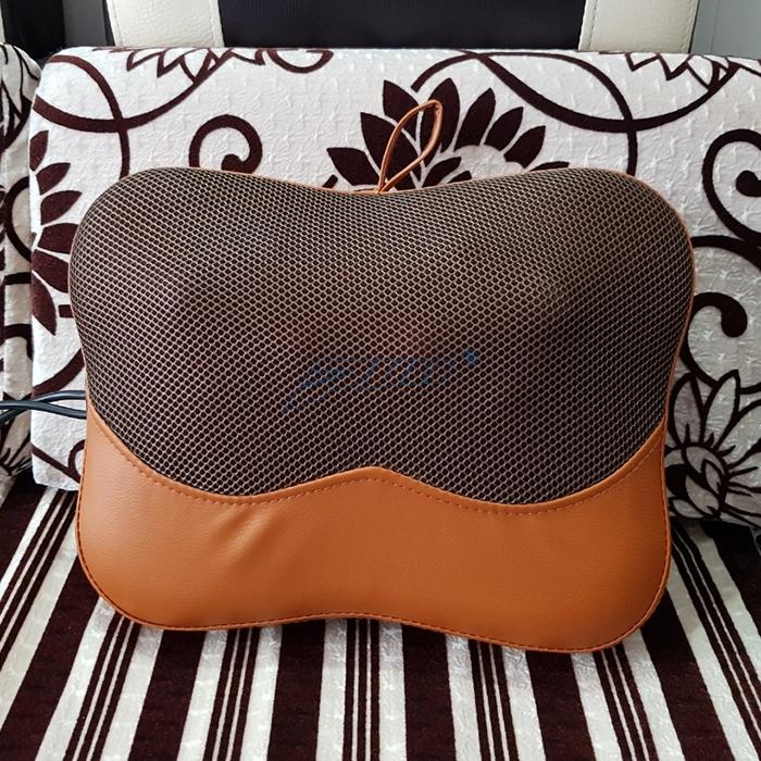 Massage hồng ngoại Puli PL-809A mang cảm giác đấm bóp tuyệt vời