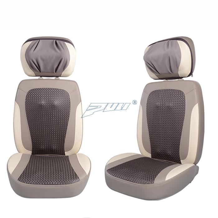 ghế mát xa lưng cổ vai gáy Puli PL-887
