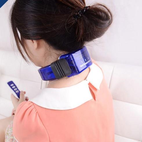 Máy massage cổ, xung điện đa năng Puli PL-718